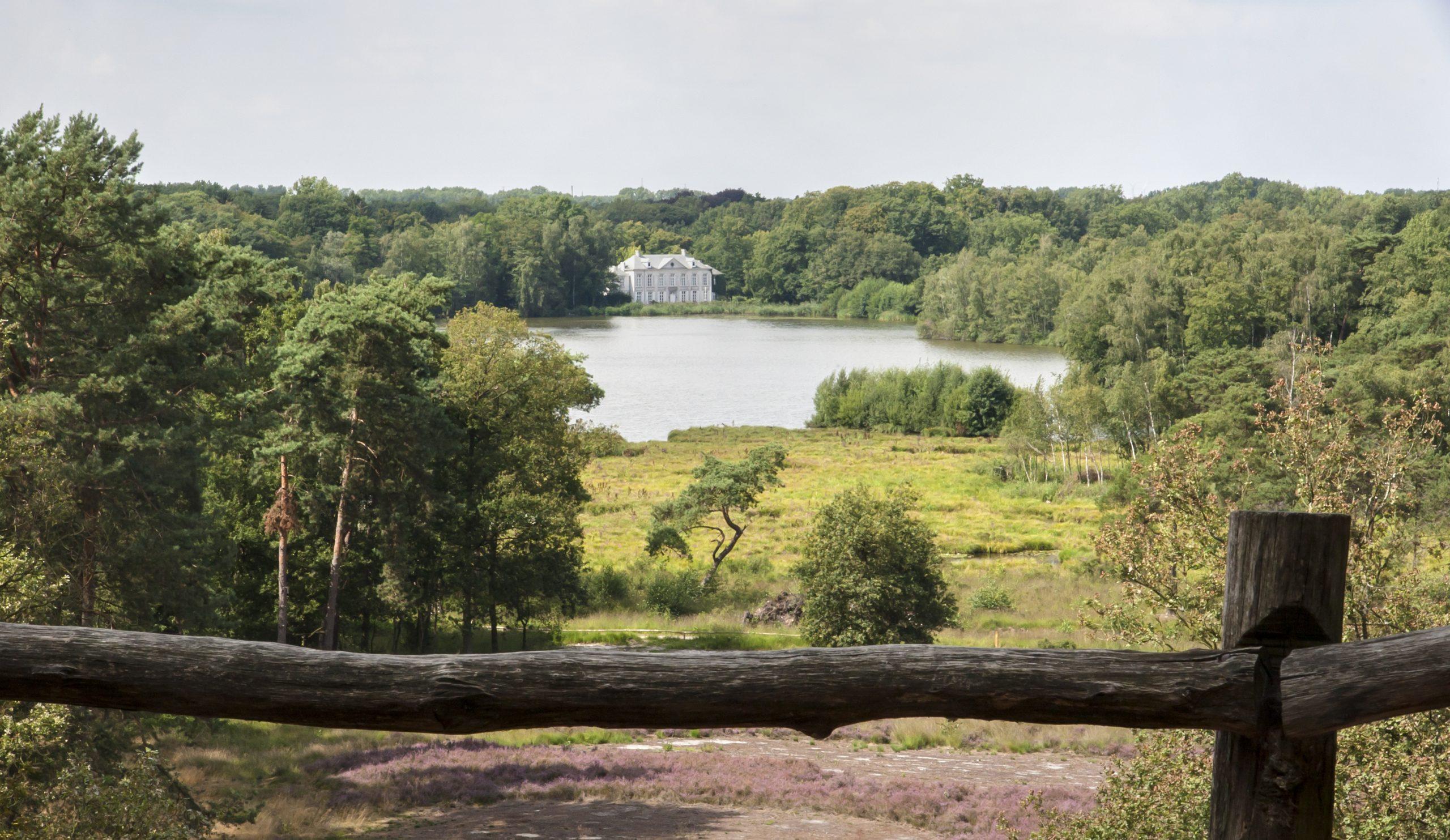 Beleg in de Limburgse natuur (volzet)