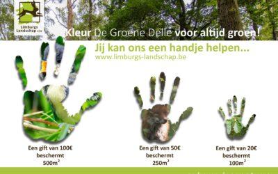 Crowdfunding De Groene Delle